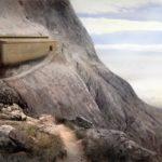 Noah Ark berg