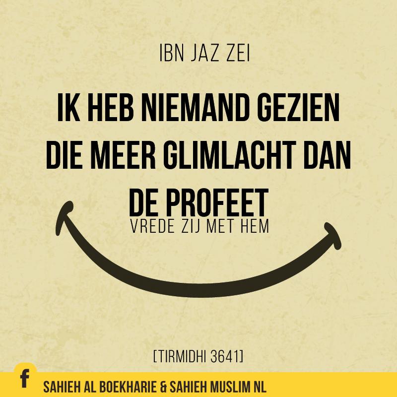 Profeet-lachte-meeste